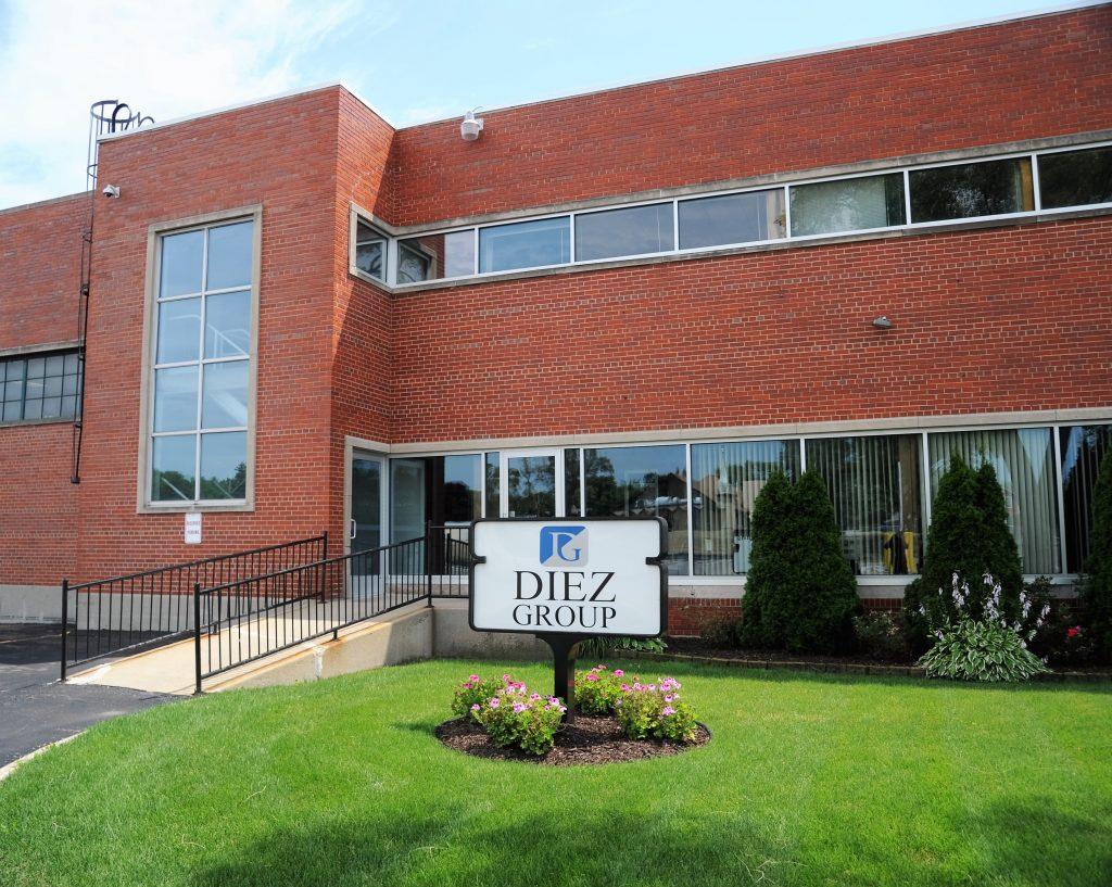 Dearborn, MI HQ – The Diez Group